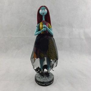 NEW Nightmare Before Christmas SALLY Figurine